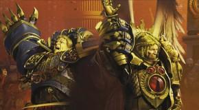 Horus Heresy Weekender (продолжение)