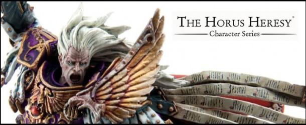Фотки с Horus Heresy Weekender (обновлено)