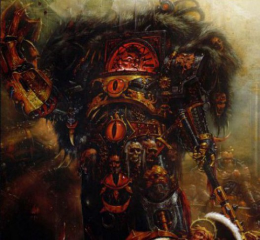 Horus Heresy — сводка новостей с HH Weekender (англ.)