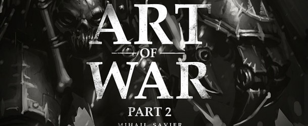 Art of War II