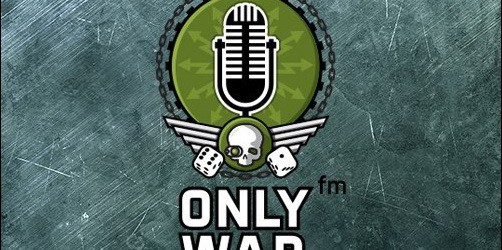 OnlyWar FM. Выпуск 21