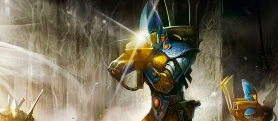 Iyanden Ghost Warrior коллекция за один клик!