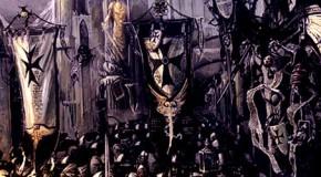 Обзор армии Черных Храмовников