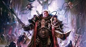 Dark Heresy Second Edition Core Rulebook
