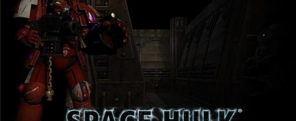 Space Hulk уже можно предзаказать в Steam