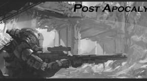 Post Apocalypse — Скетч-файт. Набор участников
