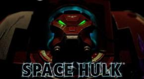Игра Space Hulk доступна в Steam с 15 августа