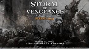 Warhammer 40,000: Storm of Vengeance выйдет 27 марта