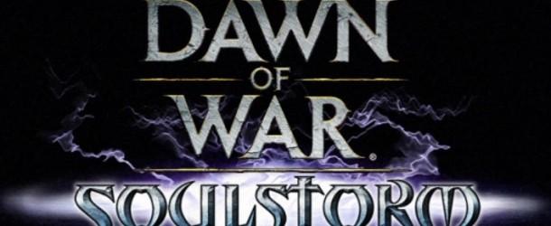 Обновление оригинального Warhammer 40 000: Dawn of War