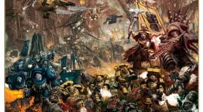 Седьмая редакция Warhammer 40k