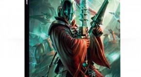 Warhammer 40000 — свежие поступления уже в продаже!
