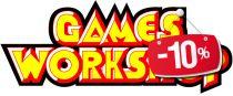 Товары от Games Workshop стали дешевле на 10%!