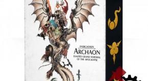 Новые поступления Warhammer 40000 и Age of Sigmar